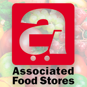 Associated Food Stores Saves Money Printing Signs on REVLAR Waterproof Paper