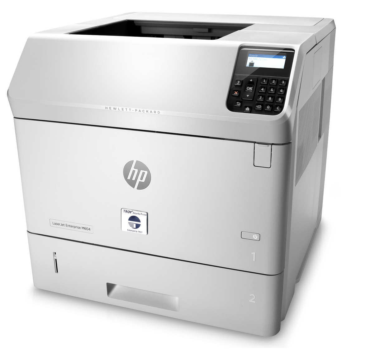MICR Laser Printers Magnetic Ink Character Recognition