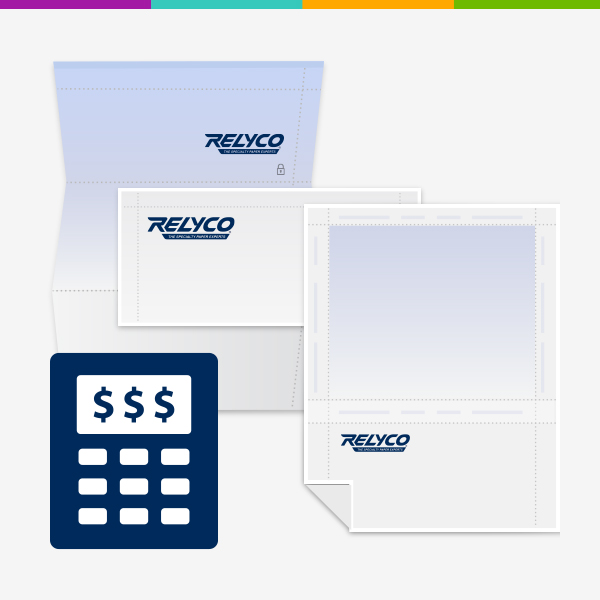 Pressure Seal Cost Savings: Calculating the ROI on Self-Mailers