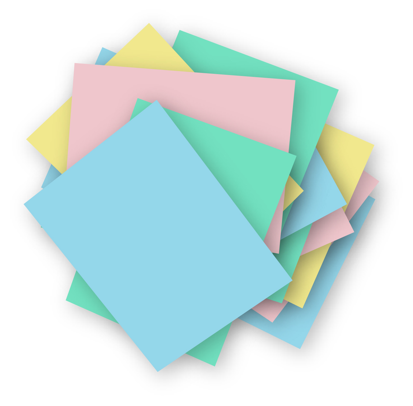 Revlar waterproof colors brightly colored paper