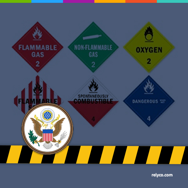 One Surefire Way to Ensure Compliance With Hazardous Materials Labeling Guidelines
