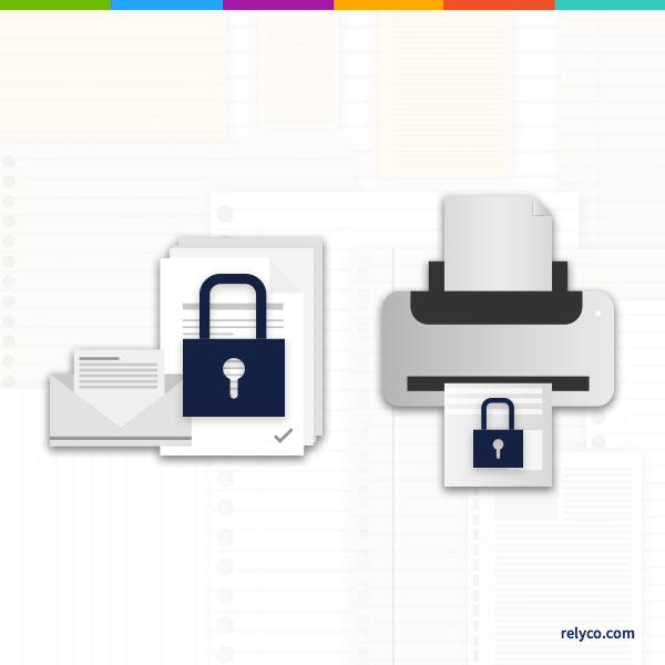 How to Protect Student and Faculty Confidentiality with Pressure Seal Forms