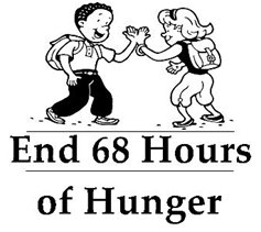 68 Hours of Hunger