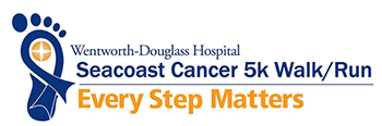 Seacoast Cancer 5K Logo