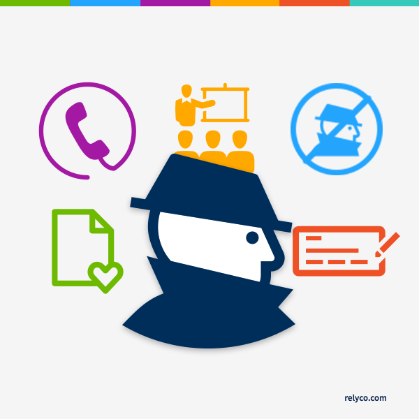 5 Smart Ways to Protect Against Small Business Fraud