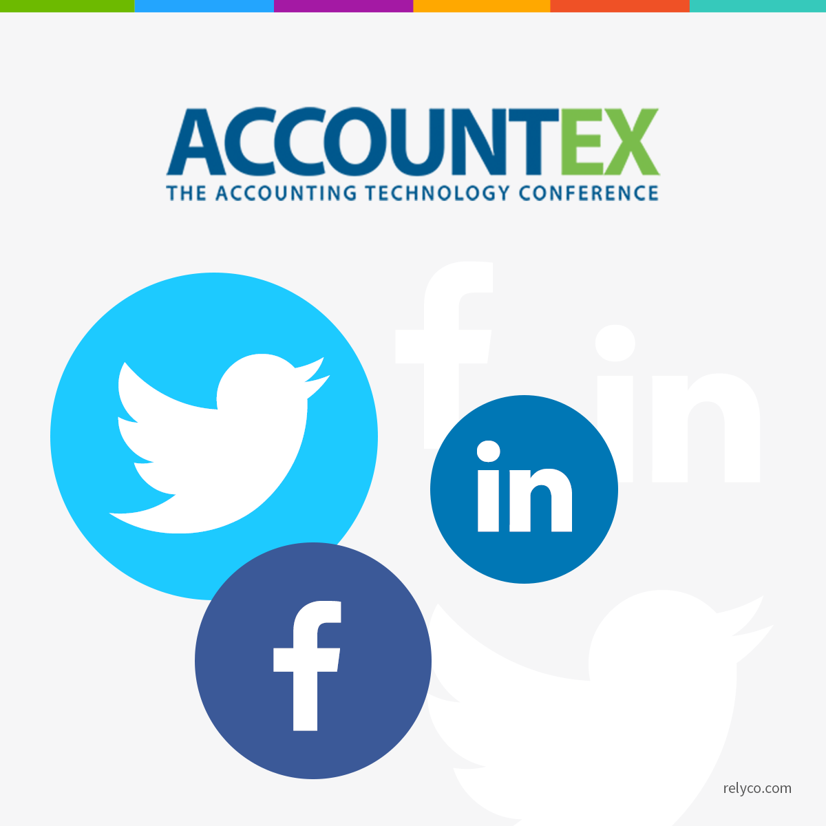 The Attendee's Social Media Guide to Accountex 2016
