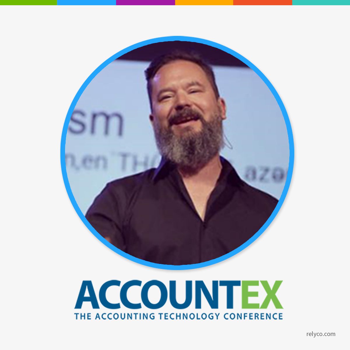 Relyco Will Host Chris Elmore At The Company's Accountex Booth