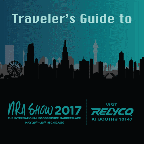 The Essential Traveler's Guide to NRA Show 2017