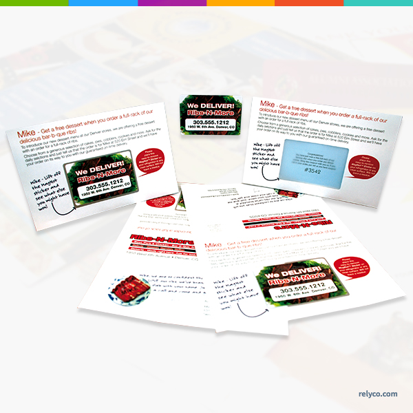 Your Message Will Stick & Re-stick With Repositionable Cards