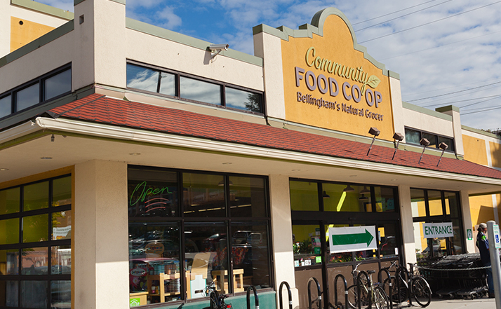 Natural Grocer & Co-op Reduces Waste and Saves Time & Money by Eliminating Lamination