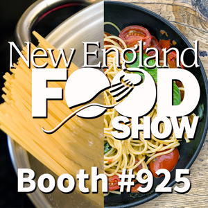 Menu Frustrations? Let's Meet Up at the New England Food Show!