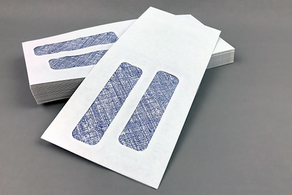 Piracle Envelopes