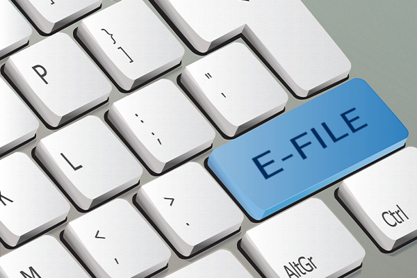 E-file Tax Filing Solution